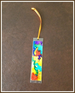 Georgene's Bookmark