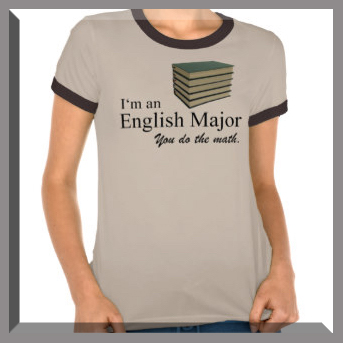 english-major-shirt