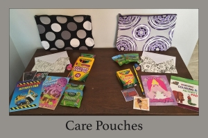 Care Pouches