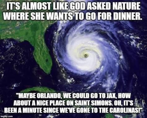 Hurricane Dorian 3
